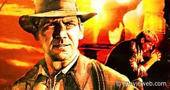 Indiana Jones 5 Gets Delayed Yet Again, Won't Arrive Until 2022