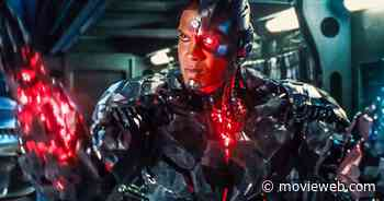 DC's Cyborg Movie Would Have Been Released Today If the DCEU Hadn't Crumbled