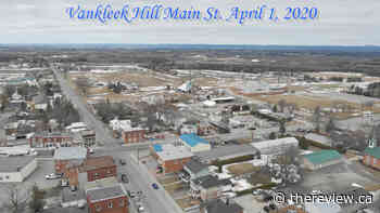 A view from up here: A look around Vankleek Hill - The Review Newspaper