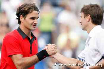 Tommy Robredo: 'It was special to beat Roger Federer at the US Open 2013' - Tennis World USA