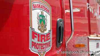 Fire, SPS investigating two early morning fires