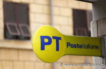 Uffici postali chiusi, il sindaco di Assisi serie a Poste - Umbriadomani