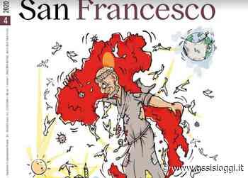 Rivista San Francesco, Pasqua e Coronavirus, numero verde Frati di Assisi - Assisi Oggi
