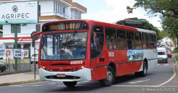 Lagoa Santa altera medidas, e Prefeitura de BH desiste de barrar ônibus do município vizinho - Estado de Minas