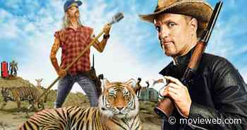 Tiger King Movie Cast: David Spade Thinks Woody Harrelson Would Be a Better Joe Exotic