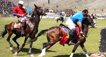 Everything You Need To Know About Shandur Polo Festival 2020 - DND