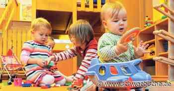 Kindergartenbetrieb in Meckenbeuren auf Sparflamme - Schwäbische