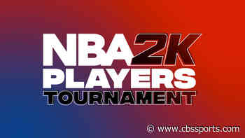 NBA 2K Players Tournament bracket: How to watch online, live stream, TV channel, start times, dates, results