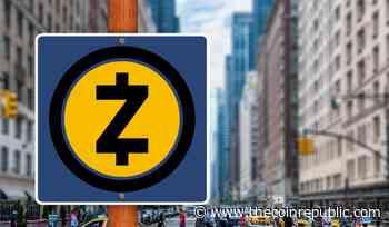 Zcash (ZEC) Price Analysis: Bulls Sustaining $30 Mark Indicates Bullish Movement - The Coin Republic