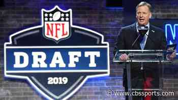 2020 NFL Draft: Officials for several teams reportedly prepping for virtual, at-home draft due to COVID-19