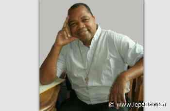 Magny-en-Vexin : le père Tomas Kapingala victime du coronavirus - Le Parisien
