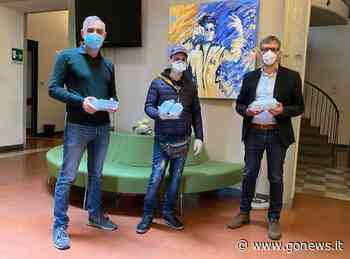 Coronavirus e solidarietà, tre donazioni in un giorno dai cittadini a Calcinaia - gonews