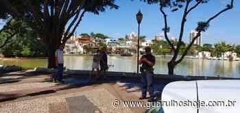 Covid-19: Prefeitura intensifica fiscalização sobre estabelecimentos em áreas de aglomeração - Guarulhos Hoje