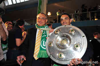 Fuu00dfballstar Nicklas Bendtner: Ein Lord in Fesseln - Ligalive