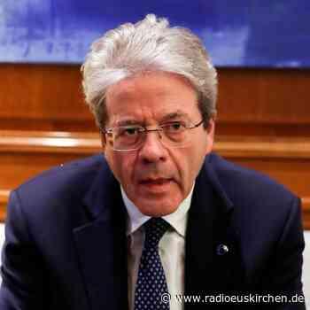 EU-Kommissar Gentiloni für gemeinsame Anleihen - radioeuskirchen.de