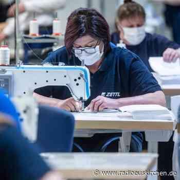 Opposition fordert mehr Koordination bei Masken-Produktion - radioeuskirchen.de