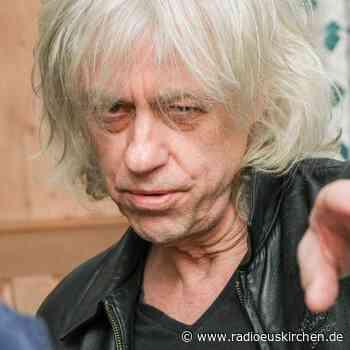 Bob Geldof fürchtet sich nicht vor dem Coronavirus - radioeuskirchen.de