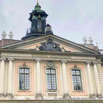 Schwedische Akademie will Kulturschaffende unterstützen - radioeuskirchen.de