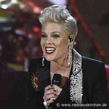 Sängerin Pink mit Coronavirus infiziert - Spende für Tests - radioeuskirchen.de