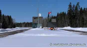 All Waskesiu businesses temporarily closed