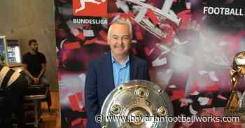A BPW Quarantine Conversation - Derek Rae - Bavarian Football Works