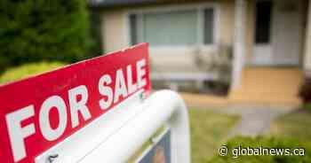 Saskatchewan real estate market records highest residential sales in 2 years