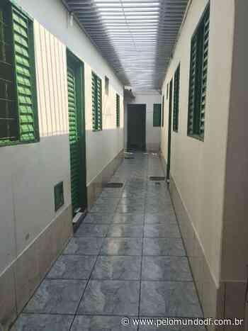 Kit em lote residencial QR 207 Santa Maria - Pelo Mundo DF