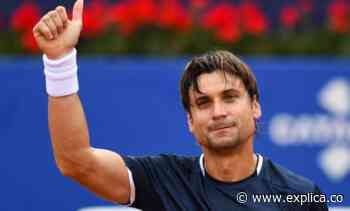 David Ferrer talks about the circuit in 2020 - Explica