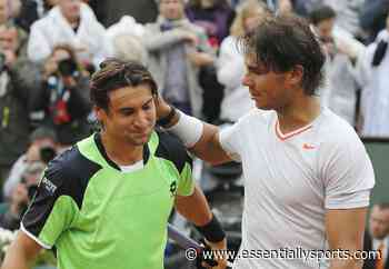 """What Rafa Means to the Sports World"" – David Ferrer Pays Heartfelt Tribute to Rafael Nadal - Essentially Sports"