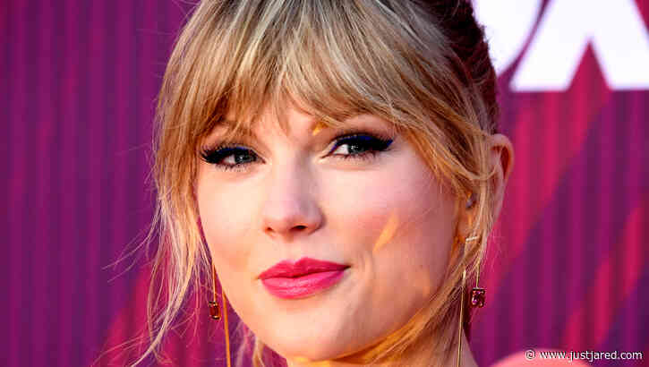 Taylor Swift Shares 'Hilarious' Way She's Staying in Touch With Loved Ones