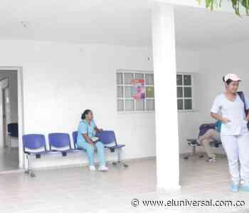 """""""A San Cristóbal no se llevarán pacientes con coronavirus"""" - El Universal - Colombia"""