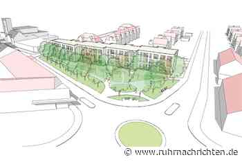 Kleinbecker Park: Baugrund in Horstmar hat einen neuen Eigentümer - Ruhr Nachrichten