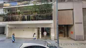 """""""Dejé de usar ambo por la paranoia que hay en la calle"""", aseguró Florencia, la médica intimada por sus vecinos - Radio Mitre"""