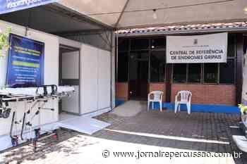 Centrais de Campo Bom e Sapiranga somam quase 700 atendimentos a síndromes gripais - Jornal Repercussão