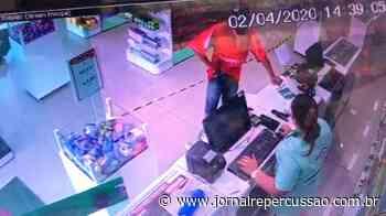 Homem é preso após assalto a farmácia em Sapiranga - Jornal Repercussão