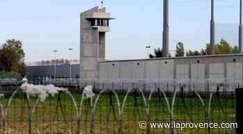 Le Pontet : encore un jeune homme arrêté près de la prison - La Provence