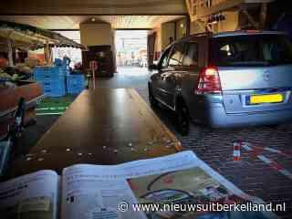 Drive-Inn winkel Stroet groot succes - Eibergen, Neede, Borculo en Ruurlo! - Nieuws uit Berkelland