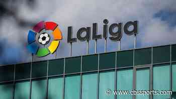 Top Spanish soccer league La Liga and players disagree on wage cuts