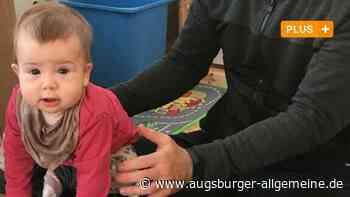 Wie der Drei-Generationen-Geburtstag in Bobingen trotz Corona gefeiert wird - Augsburger Allgemeine