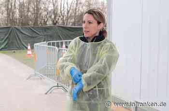 Mit diesen Maßnahmen wollen Krisenmanager und Mediziner die Pandemie im Landkreis Forchheim bewältigen - inFranken.de