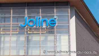 Hechingen: Joline übernimmt zum 1. April seinen Vertreiber - Hechingen - Schwarzwälder Bote