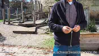 Hechingen: Durch Corona fehlen einfach die Rituale - Hechingen - Schwarzwälder Bote