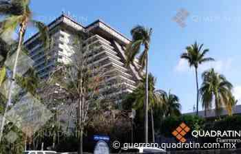 Cierra Mundo Imperial sus hoteles y centros de convenciones en Acapulco - Quadratín Michoacán