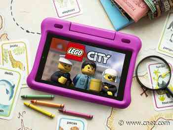 Best kids tablet for 2020: Amazon Fire, Apple iPad and more compared     - CNET