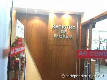 Cartórios e registros de imóveis voltam a funcionar em Lajeado - independente
