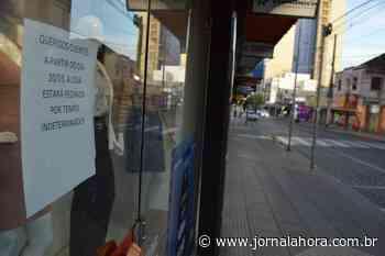 Procurador de Lajeado tira dúvidas sobre decreto municipal - Jornal a Hora
