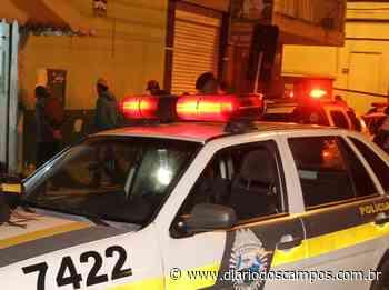 Diário dos Campos   Bares de Imbituva tentam driblar decreto de fechamento - Diário dos Campos