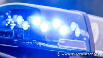 Lkw-Fahrer bedroht Mann mit Baseball-Schläger - Süddeutsche Zeitung