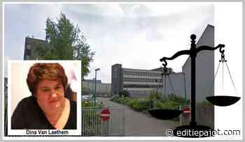 PAJOTTENLAND - Politierechtbank Halle beknot in haar werking door coronacrisis - Editiepajot