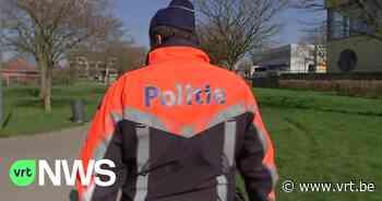 Parket Halle-Vilvoorde opende al 530 dossiers voor overtredingen coronarichtlijnen - VRT NWS
